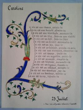 poeme-la-vie-de-mere-teresa-personnalise